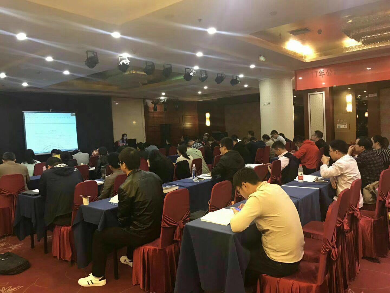 2019年上海学员风采